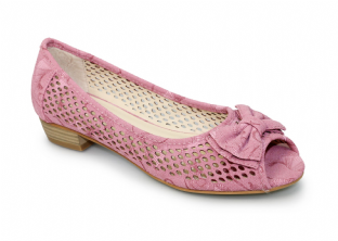 Lunar Womens Coast Pink Shoes